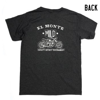 MILD CYCLE T-SHIRT