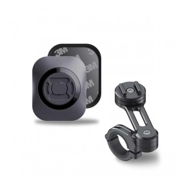 SP Connect Universal Moto Bundle Phone Mount