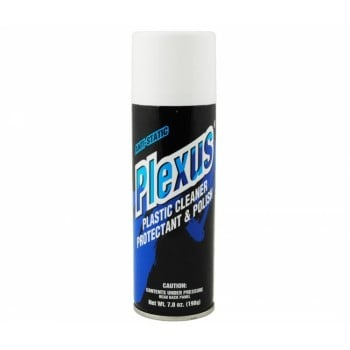 Plexus Plastic Cleaner Protectant Polish - 7oz