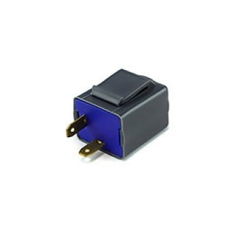 TST Industries  2-Pin GEN2-F LED Flasher Relay