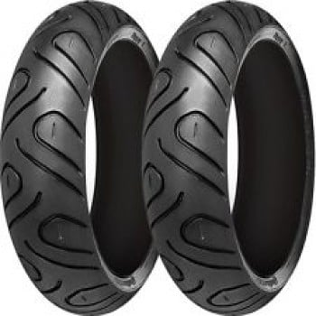 Continental Zippy 1 130/70-12 Tire