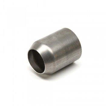"Weld-On 1.375"" to 2"" Slip On Reducer Section"
