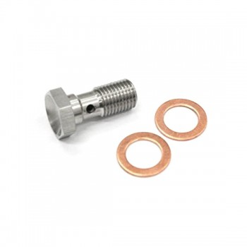 Goodridge Stainless Steel Banjo Bolt