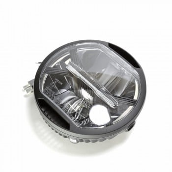 "Koso 7"" Thunderbolt LED Headlight"
