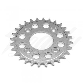 Aluminum RG Rear Sprocket 520 Pitch Honda Grom CBR Swaps