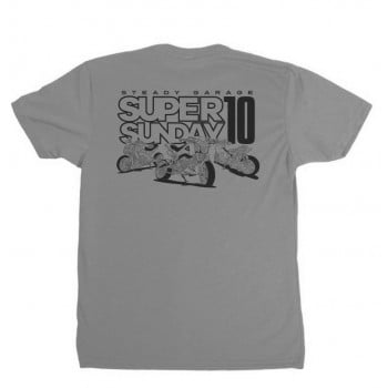Super Sunday 10 T-Shirt