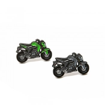 Limited Edition Kawasaki Z125 Pro Pin