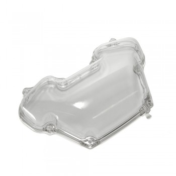 Hurricane Transparent Colored Air Box Cover Honda Grom 125 (ALL Years)