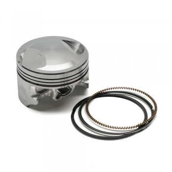 132cc 55mm Big Bore Piston Only - Honda CRF110