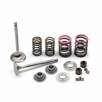 Honda CRF110F CRF110 Big Valve Kit