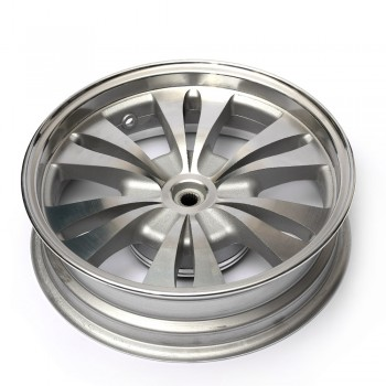 Blossom Drum Brake 13x3.5 GY6 Rear Rim