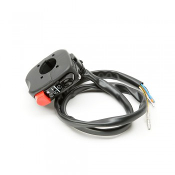Motion Pro Slim Right Control Switch Grom 125