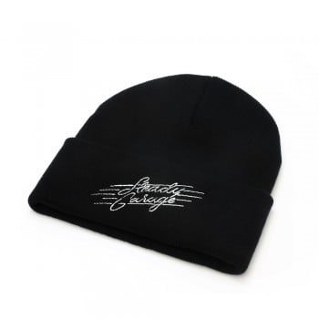 Steady Garage Rocket Beanie