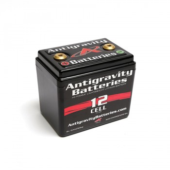 Antigravity Batteries AG-1201 Lithium 12 Cell Battery