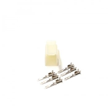6 Pins Male Connector