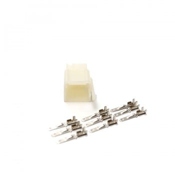 9 Pins Male Connector