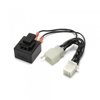 Chimera Plug and Play Flasher Relay for Kawasaki Z125