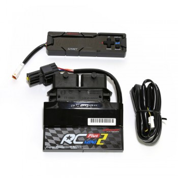 ARacer RC MiniPlus2 Stage 2 Adjustable ECU 2015-2016 KTM Duke RC390