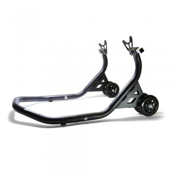 Vortex Rear Paddock Spool Motorcycle Stand