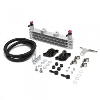 Kitaco 3 Row Oil Cooler Kit Honda Grom 125