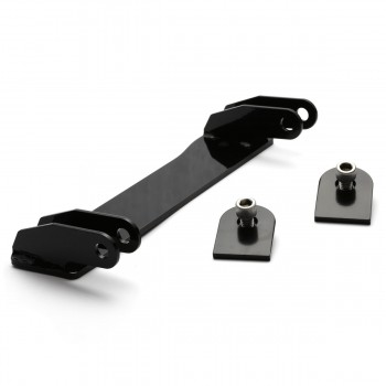 Yamaha Zuma 125 Rear Shock Mount