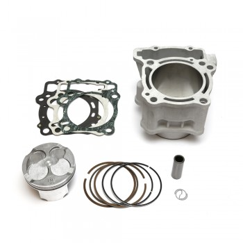 TPR Racing 84mm 305cc Big Bore Kit for Honda CBR 250R (MC41)