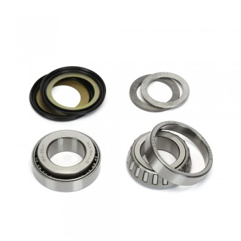All Balls Racing Upgraded Steering Stem Bearing kit for Honda MSX Grom 125