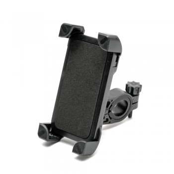 Gojin Universal Bike Phone Mount - Black