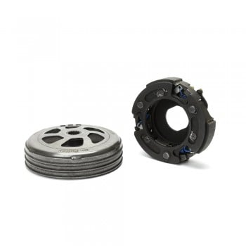 Dr. Pulley GY6 150cc HiT Clutch Kit