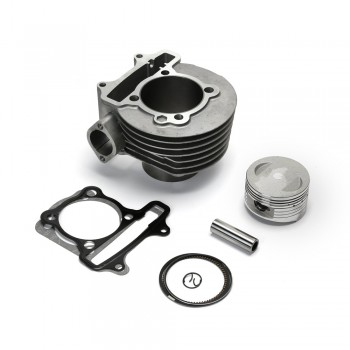 TPR Racing 63mm 180cc Big Bore Kit for Gy6