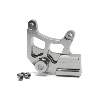 GCraft Rear Caliper Bracket for P32/P34 Brembo Kawasaki Z125 Pro