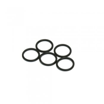 Kitaco Chemical-Resistant O Ring (5) For Clutch Cover Spinner