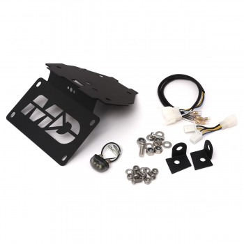 Motodynamic Honda Grom 125 Fender Eliminator Kit