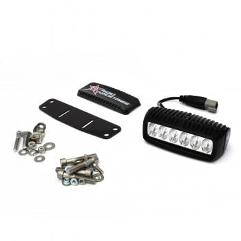 RIGID SR-Q2 HONDA RUCKUS HEADLIGHT KIT