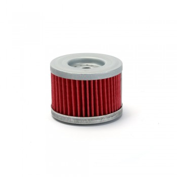 K&N Replacement Oil Filter for Kawasaki Z125 Pro Honda Rebel 300
