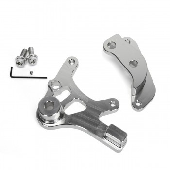 Takegawa Brembo Caliper Bracket Set 4P/2P Grom 125