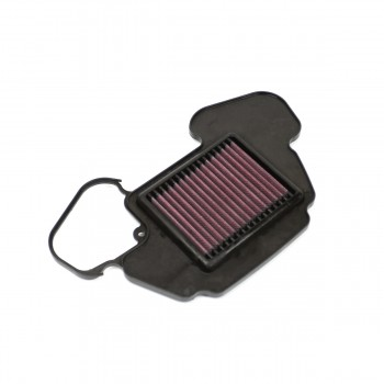 K&N Drop In Replacement Air Filter Honda Grom 125