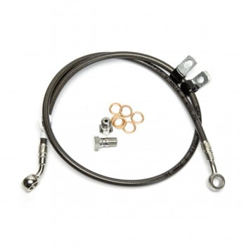Galfer Racing SS Braided Front Brake Line - Benelli TNT 125 / 135