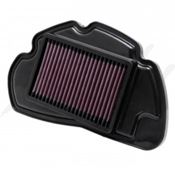 K&N Drop In Replacement Air Filter Honda PCX 125 HA-1211