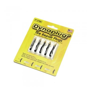 Dynaplug Tubeless Tire Repair Plugs - Refill Pack (5)