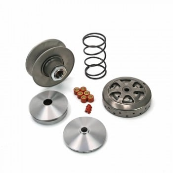 NCY SUPER TRANSMISSION SET for Honda Ruckus Metropolitan