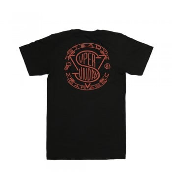 Steady Garage Super Sunday T-Shirt