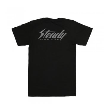 Steady Logo T-Shirt