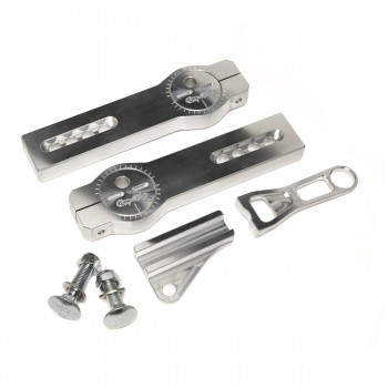Composimo Adjustable Bolt-in Stretch Kit Grom 125