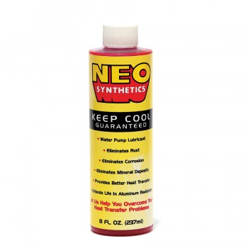 Neo Synthetics - Keep Cool Coolant Additive