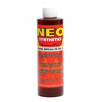 Neo Synthetics - Engine Break-In Additive