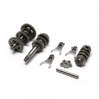 Kitaco 5 Speed Transmission Kit for Honda Grom/MSX 125