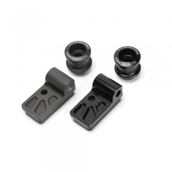 Yoshimura Race Stand Stopper Kit Spool Stand Mounts