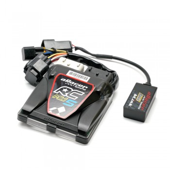 ARacer RCmini 5 Engine Management ECU Benelli TNT 135