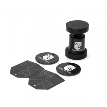 Mob Armor MobNetic Pro 90 Black Universal Phone Mount